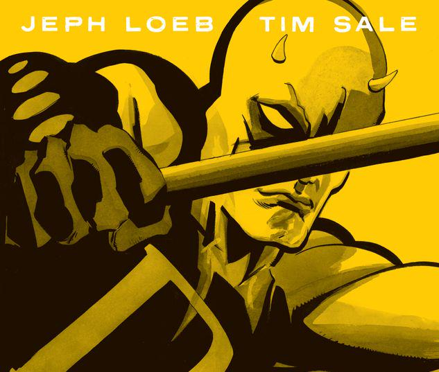 Daredevil: Yellow (All-New Edition) #0