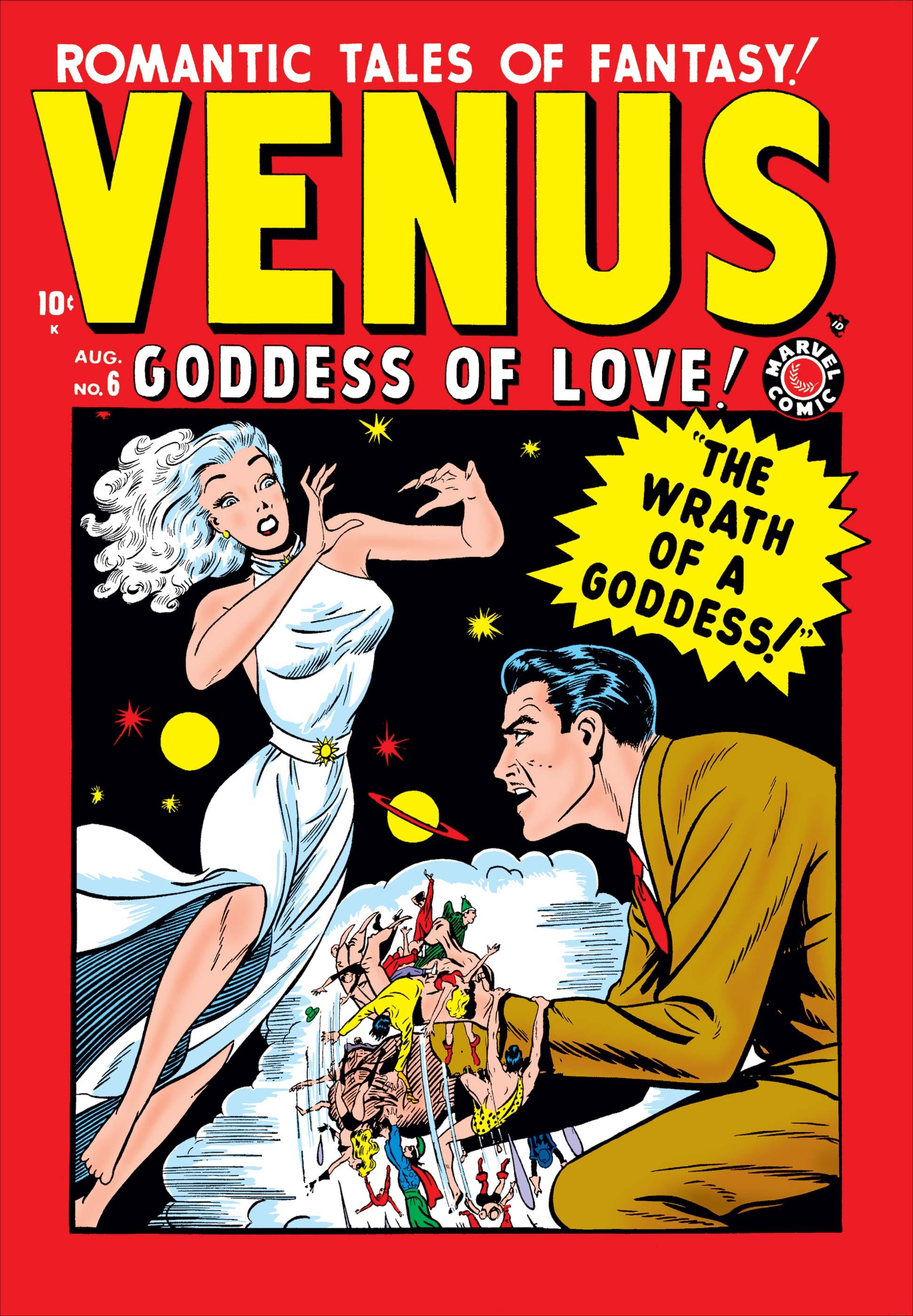 Venus (1948) #6