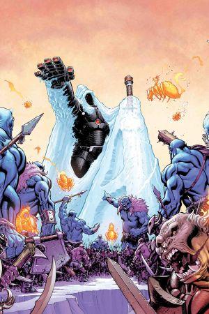 Avengers #19