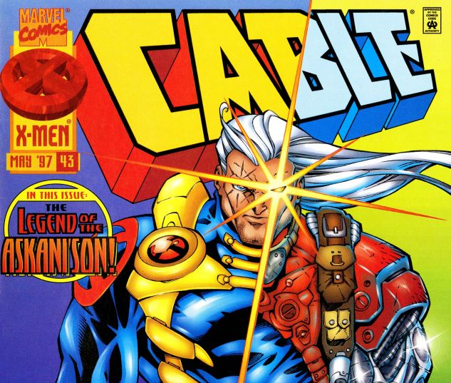 Cable (1993) #43