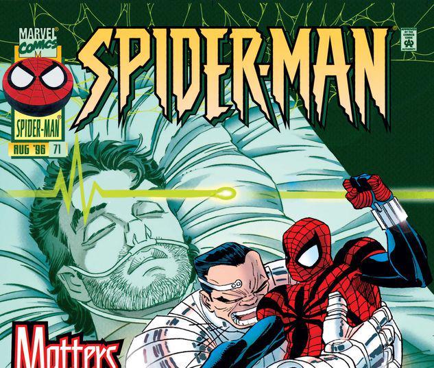 Spider-Man #71