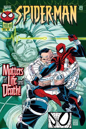 Spider-Man (1990) #71