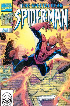 Peter Parker, the Spectacular Spider-Man #260