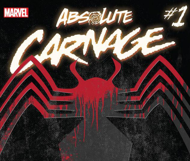 ABSOLUTE CARNAGE 1 DIRECTOR'S CUT EDITION #1