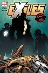 EXILES (2001) #72