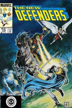 Defenders #146