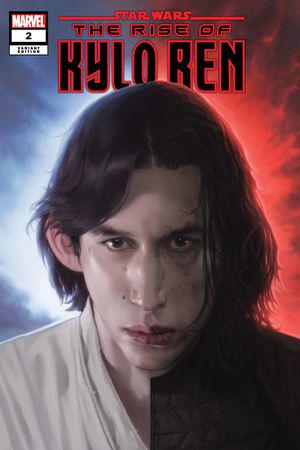 Star Wars: The Rise of Kylo Ren (2019) #2 (Variant)