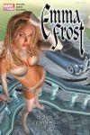 EMMA FROST (2003) #5