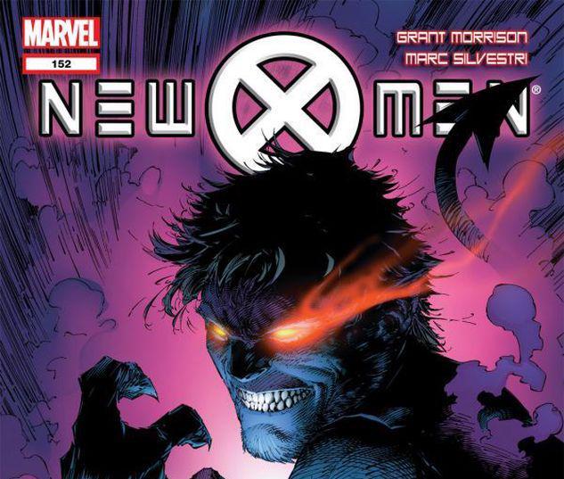 New X-Men #152