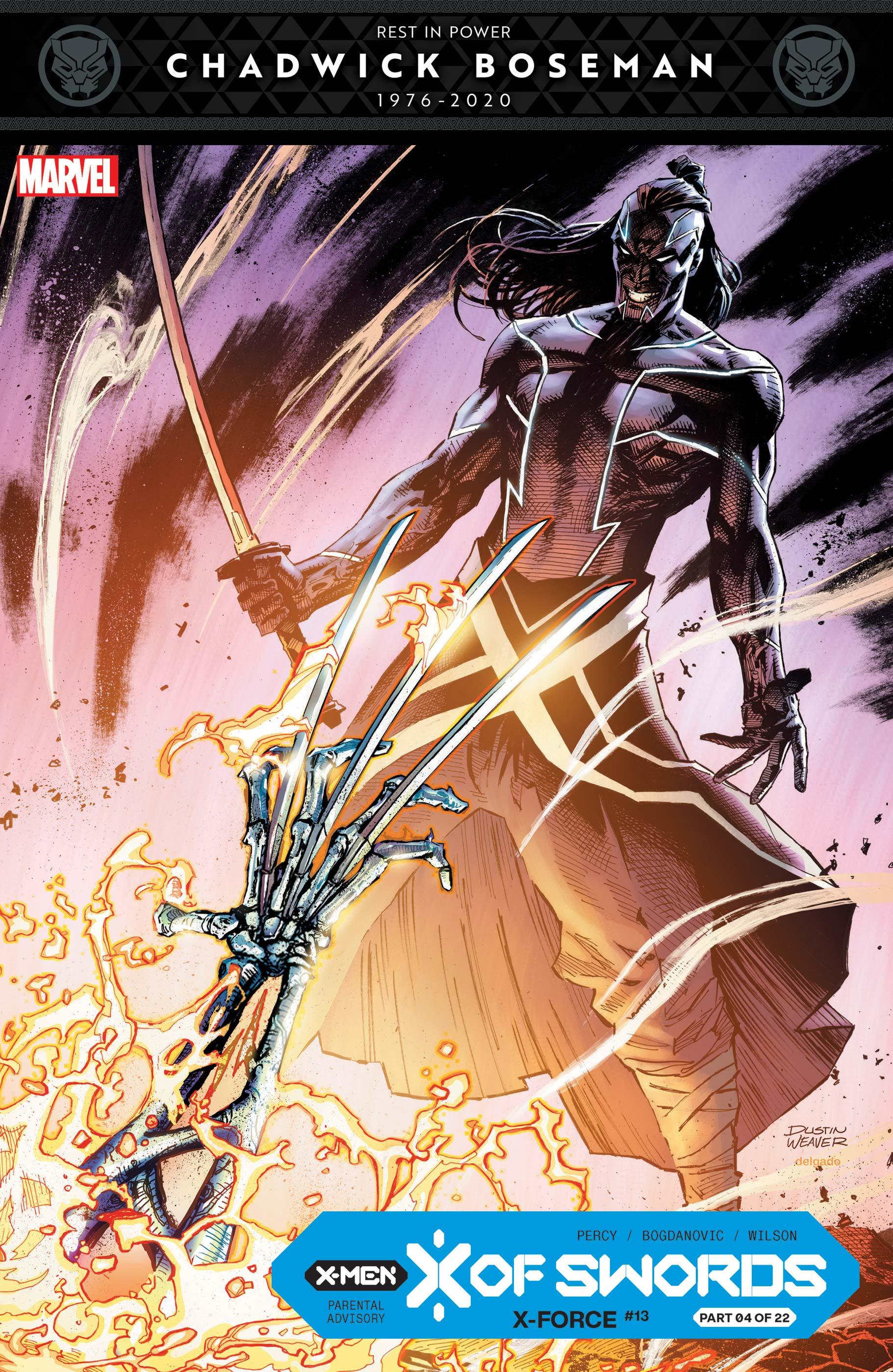 X-Force (2019) #13