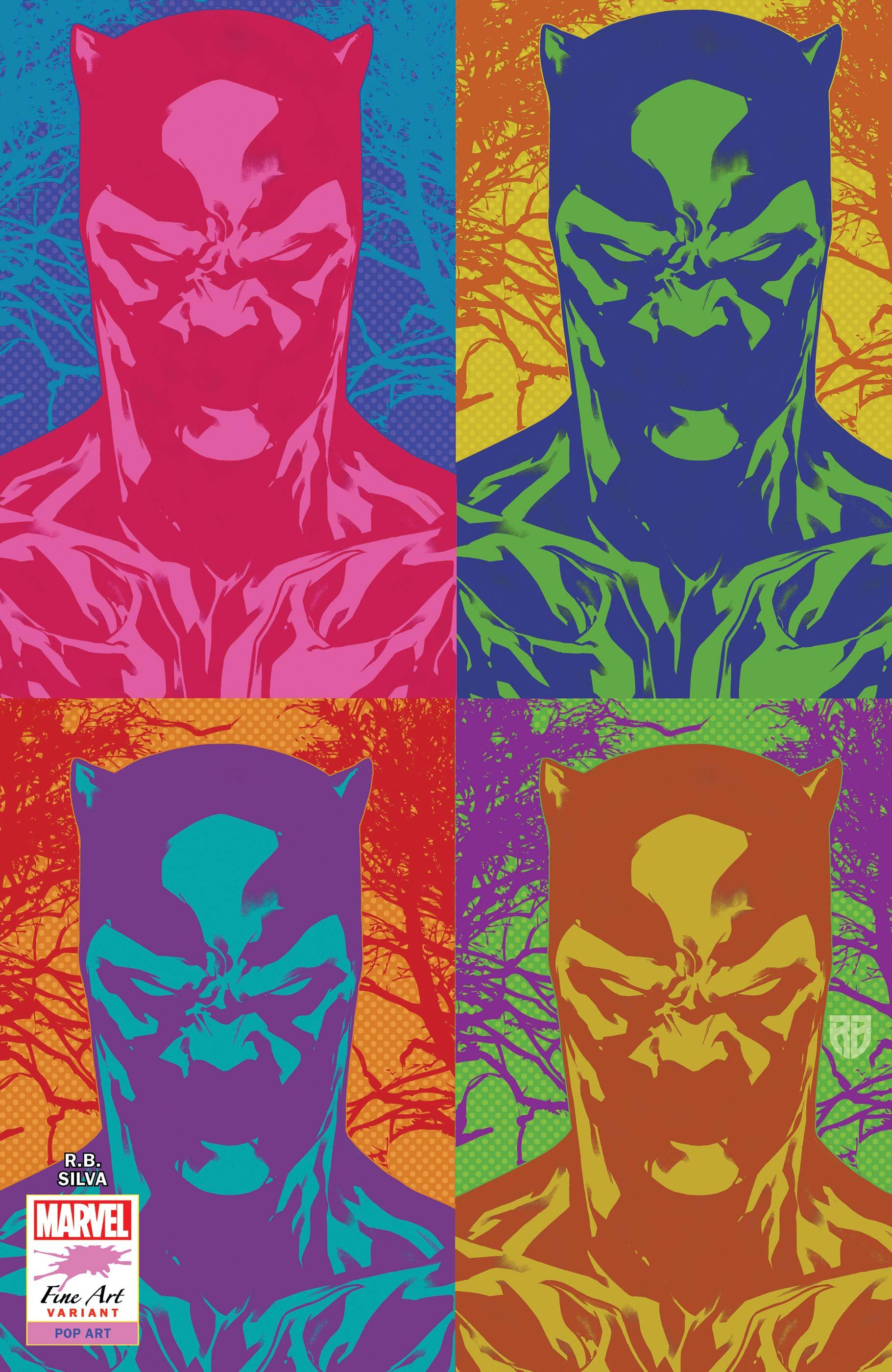 Black Panther (2018) #25 (Variant)