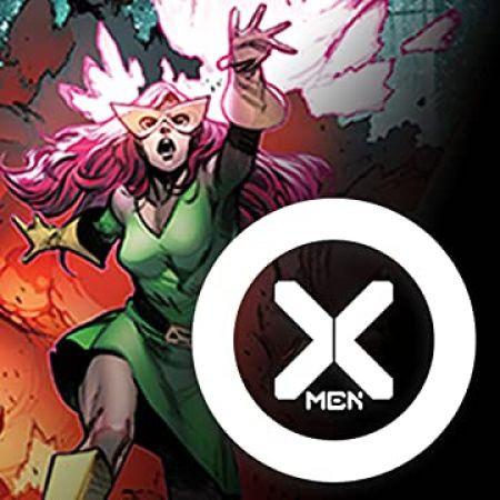 X-Men (2021 - Present)