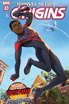 Marvel Action Origins #4