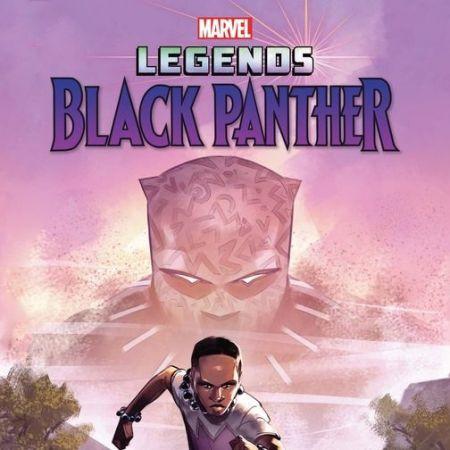 Black Panther Legends (2021 - Present)
