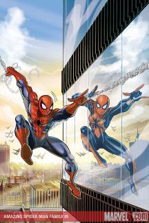 Amazing Spider-Man Family #5