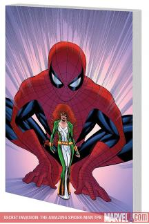Secret Invasion: The Amazing Spider-Man (Trade Paperback)