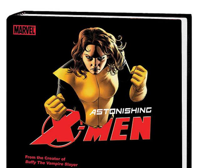 ASTONISHING X-MEN VOL. 2 #0