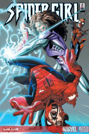 Spider-Girl #48