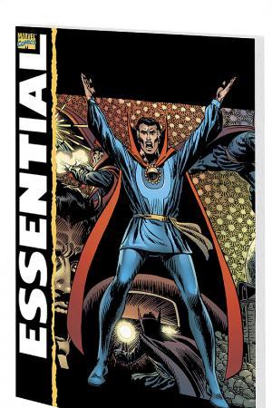 Essential Doctor Strange Vol. 2 (Trade Paperback)