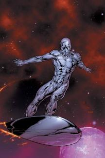 Silver Surfer (2003) #7