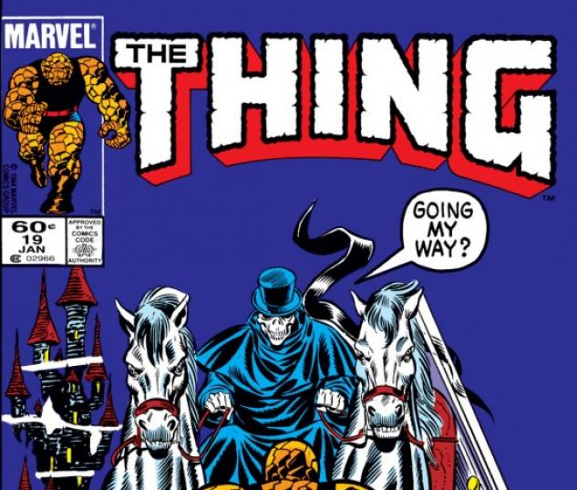 Thing, The #19