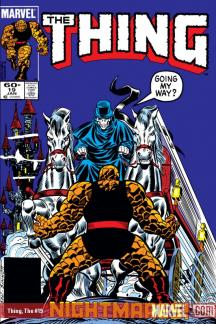 The Thing (1983) #19
