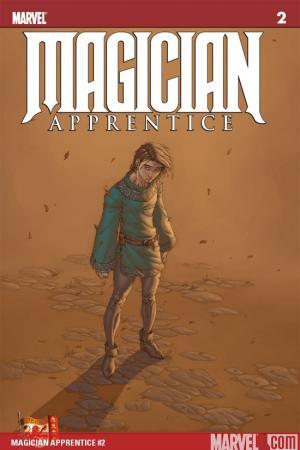 Magician Apprentice #2