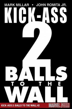 Kick-Ass 2 (2010 - 2012)