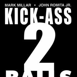 Kick-Ass 2 (2010) #2