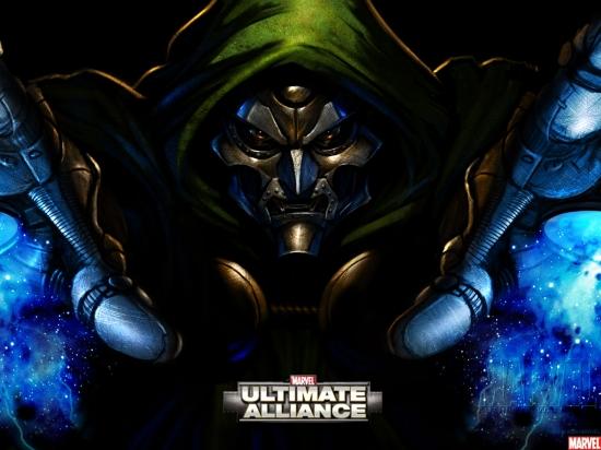 Marvel Ultimate Alliance: Dr. Doom