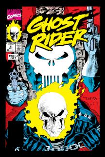 Ghost Rider (1990) #6
