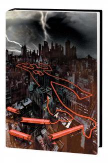 Daredevil: Reborn (Hardcover)