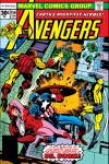 Avengers (1963) #156
