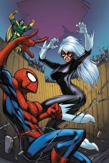 Marvel Adventures Spider-Man #22