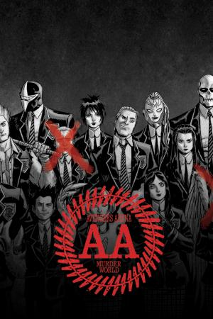Avengers Arena (2012 - 2013)