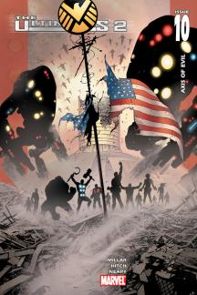 Ultimates 2 (2004) #10