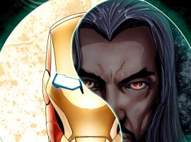 Unlimited Highlights: Iron Man