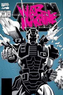 Iron Man (1968) #282