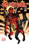 Deadpool (2008) #28