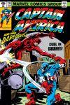 Captain America (1968) #234 Cover