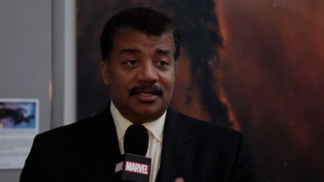 Neil deGrasse Tyson On the Science of Thor