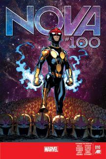 Nova (2013) #10