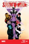 THE SUPERIOR FOES OF SPIDER-MAN 6