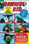 Rawhide Kid (1960) #35 Cover