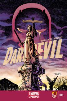 Daredevil (2014) #3