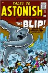 Tales to Astonish (1959) #15 Cover