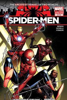 Spider-Men (2012) #5