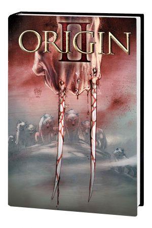 Wolverine: Origin II (Hardcover)