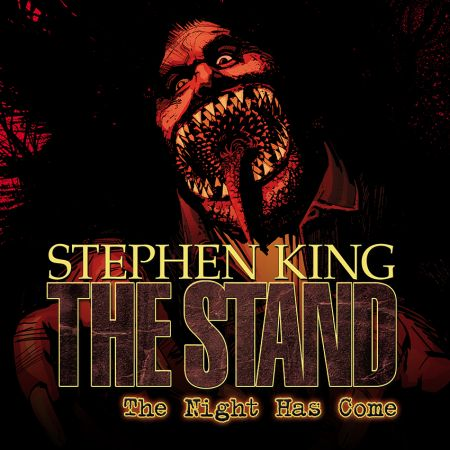 The Stand: The Night Has Come (2011)