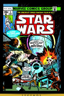 Star Wars (1977) #5